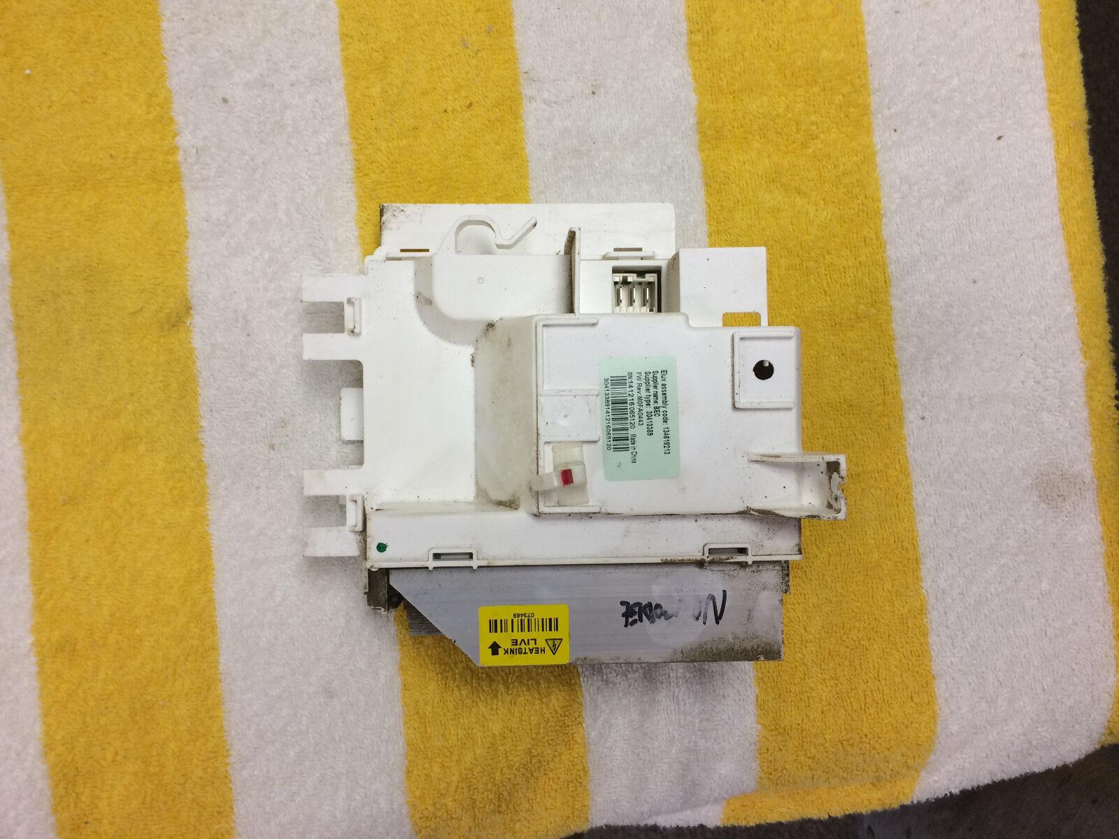 Frigidaire Washer Control Board 134618213 free shipping