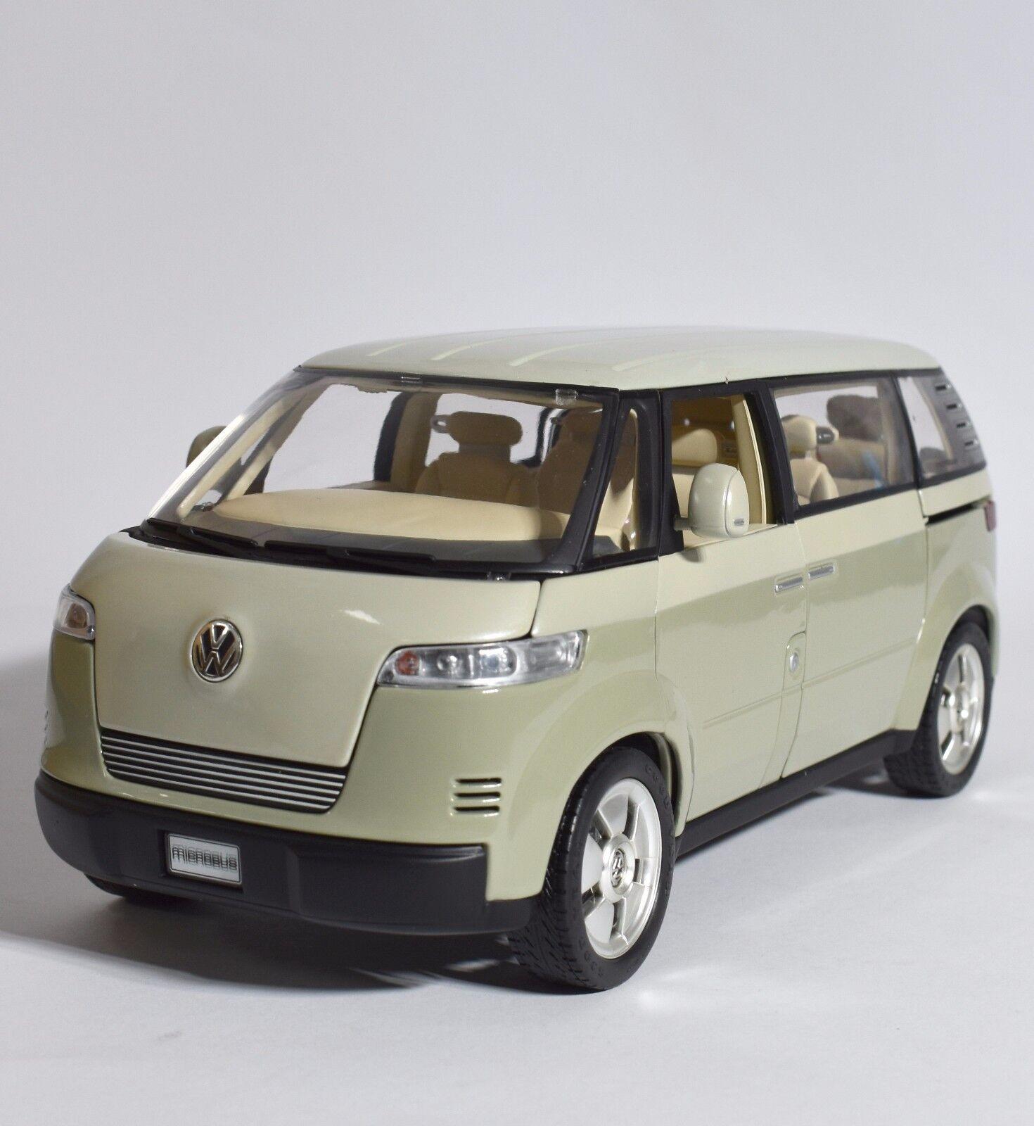 REVELL 08431 VW Volkswagen Microbus BULLY Concept Car, 1 18, NEUF dans sa boîte, k022