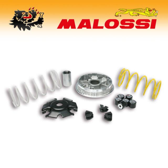5116674 [Malossi] Cambiador Multivar 2000 - Piaggio Liberty Iget ABS 125/150 4T