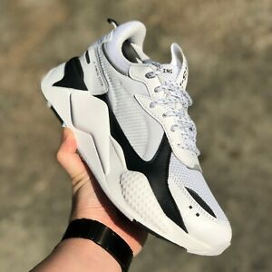 Details about New PUMA RS-X CORE Athletic Shoes ( 36966601 36966601 ) BRAND  NEW W/ BOX and TAG