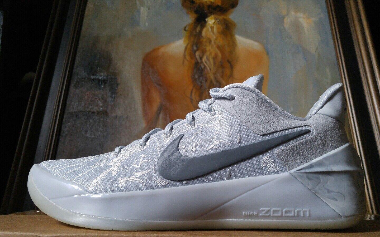 Nike Kobe AD Demar Derozan PE City Of Compton 942301 900 Mamba size 10 RARE