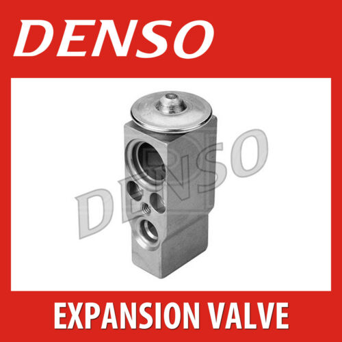 DENSO Air Conditioning Expansion Valve DVE20003 Genuine OE Replacement Part