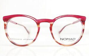 Nomad-400022N-RP12-Brille-Eyeglasses-Frame-Lunettes-Front-121mm