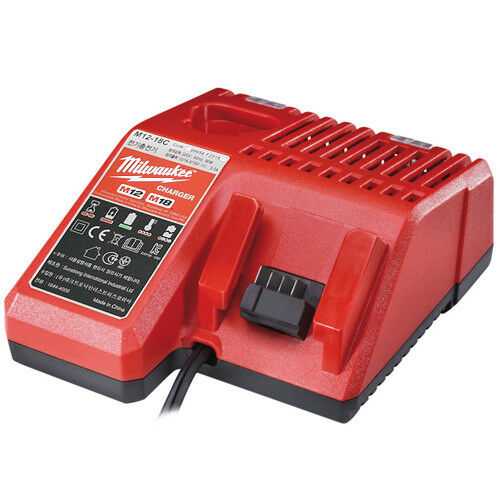 Milwaukee 12V,18V Multi Charger M12-18C 220V  Power Tools Charger bulk