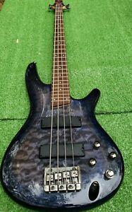 Ibanez Soundgear 4 String Bass SR 400QM