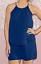 Ladies-size-10-P-DANNII-MINOGUE-PETITES-Halter-layered-summer-playsuit-10P-NEW thumbnail 1