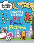 Big Playful Pictures: Start Small, Learn Big! by Parragon (Paperback, 2014)