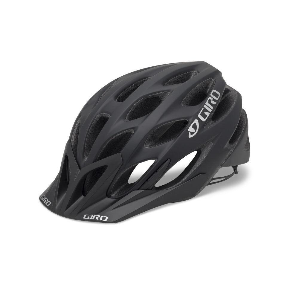 Giro fase MTB bicicleta casco negro mate 2019   de moda