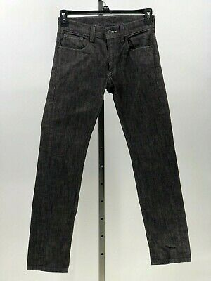 Men's Clothing Jeans Punctual Levi's 511 Skinny Mens Jeans Tag Size 30x30 Kh8