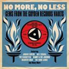 No More No Less-Gems von Various Artists (2014)