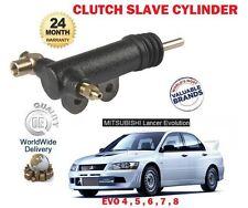 FOR MITSUBISHI LANCER EVO 4 5 6 7 8 2.0 4G63 1996--  NEW CLUTCH SLAVE CYLINDER