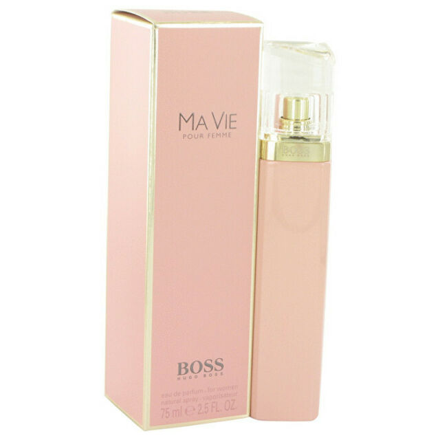 35f3113510 Hugo Boss Boss Ma Vie EDP Spray 73.75 ml RETAIL for sale online | eBay