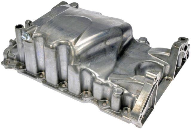 Engine Oil Pan Dorman Oe Solutions 264 374 For Sale Online Ebay