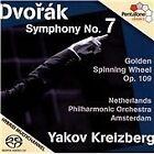 Antonin Dvorak - Dvorák: Symphony No. 7 (2009)