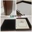 Raccoglitore-per-fogli-UNI-MasterPhil-in-legno-fatto-a-mano-coin-case-luxury miniatura 1