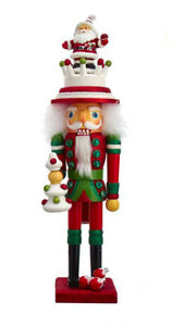 Kurt-Adler-Hollywood-Nutcracker-Santa-Hat-Christmas-Nutcracker-17-5-034-HA0538-C