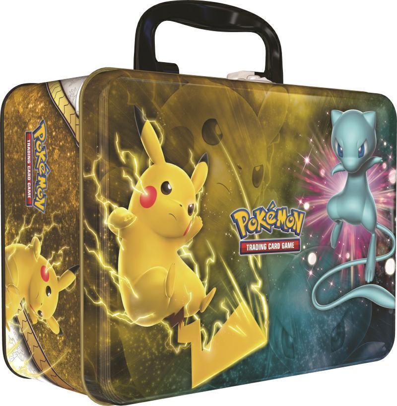 Pokémon Shining Legends Elite Trainer Box + Collectors Collectors Collectors Chest & Pin Collections af0965