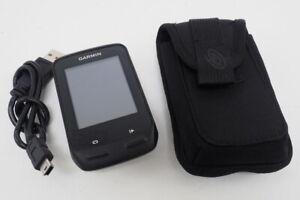 "Garmin Edge 520 Cycling GPS Computer Bluetooth/ANT+ 2.3"" Color Display"