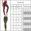 Women Gym Yoga Seamless Leggings Sportswear Shark Sports Running Fitness Pant UK