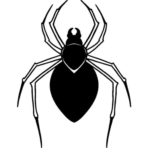 RS020971 /'Spider/' Rubber Stamp