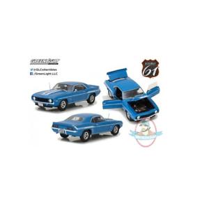 1.18 1969 Chevrolet yencotm Camaro 2 Fast 2 Fusion (2003)