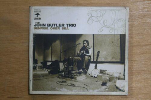 1 of 1 - The John Butler Trio  – Sunrise Over Sea    (C244)