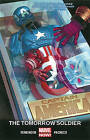 Captain America Volume 5: The Tomorrow Soldier (marvel Now) by Rick Remender (Paperback, 2015)