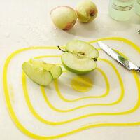 Plastic Kitchen Cutting Flexible Chopping Vegetable Fruit Mat Board Ultrathin SK