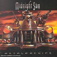 Metal Machine by Midnight Sun | CD | condition very good