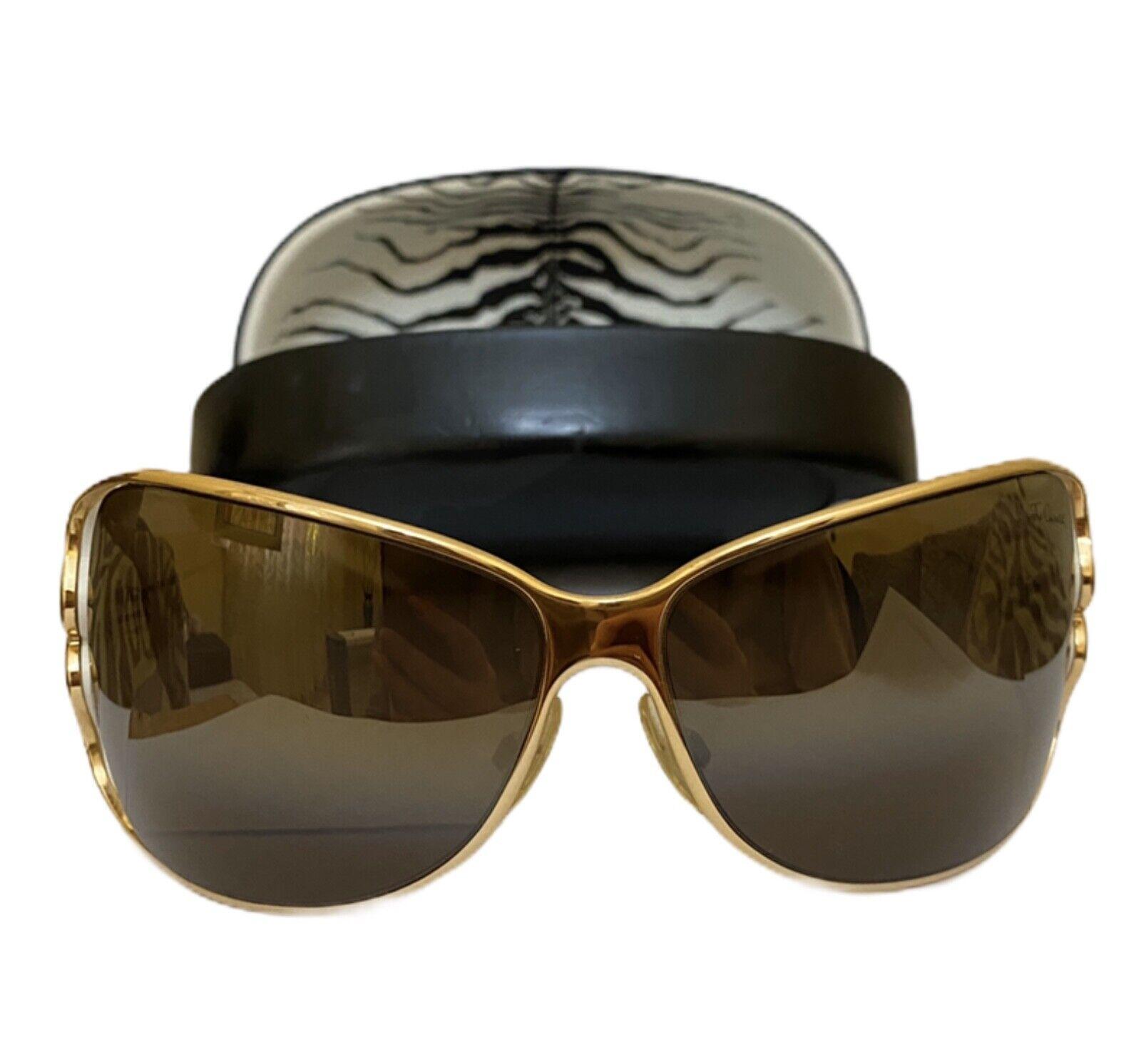 Beautiful Roberto CAVALLI TIZIO 387S women Sunglasses D26 63-13