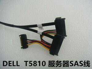 Dell-Precision-Workstation-Internal-miniSAS-HD-to-Dual-Power-Cable-7W5N8-07W5N8