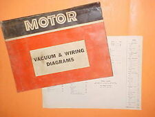 1970 Chevelle El Camino Wiring Diagram For Sale Online Ebay