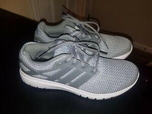 Adidas nuevo para hombre gris energía 2 Cloudfoam 789002 ...