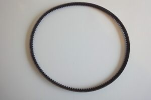 Details about Replacement PIX John Deere Water Pump Belt M800347 X495 X595  4100 4110 425