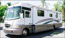 2000 COACHMEN SANTARA 36' TWO SLIDE RV MOTORHOME - SLEEPS 6 - RUNS GREAT