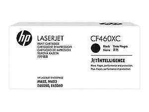 HP-CF460XC-CF460X-656X-Black-High-Yield-Toner-Cartridge-Genuine-OEM-Original