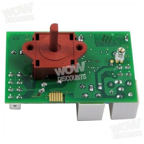 Bosch Neff Siemens Module-Power  492695