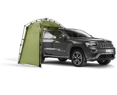 Jeep Cherokee 14> En Adelante Renegade Acoplable Acampada Juego Sunshade Sunshade Sunshade Tienda 5253fd