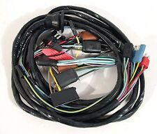F Wiring Harness on 1965 f100 exhaust system, 1965 f100 carburetor, 1965 f100 frame, 1965 f100 intake manifold, 1965 f100 clutch, 1965 f100 ignition switch, 1965 f100 fuel tank, 1965 f100 air cleaner, 1965 f100 steering column, 1965 f100 power steering, 1965 f100 heater core, 1965 f100 tail lights,
