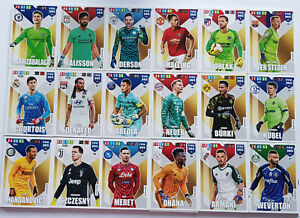 Panini-Fifa-365-2020-Adrenalyn-XL-alle-216-Team-Mates-zur-Auswahl-choose