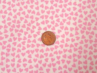 1:12 Scala Bianco Materiale Con Cuori Rosa Tumdee Casa Mu L'Ultima Moda