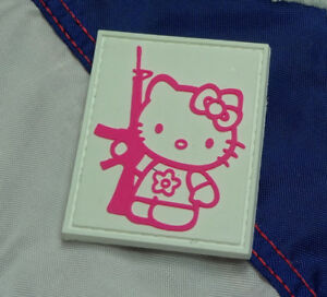 Hello kitty one piece chopper kitty military tactics morale.