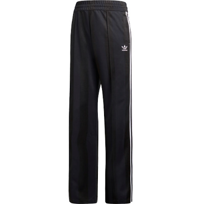 adidas Originals Women's BB Track Pants New Black White Active Wear 2019 DH4247 | eBay