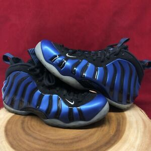 90ec2260d70dc NIKE AIR FOAMPOSITE ONE 1 PENNY PACK QS SHARPIE ROYAL BLUE BLACK ...
