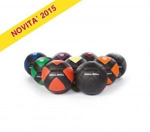 Palla-medica-6-kg-WALL-BALL-PROFESSIONAL-SCHIAVI-SPORT-soft-crossfit-slam-ball