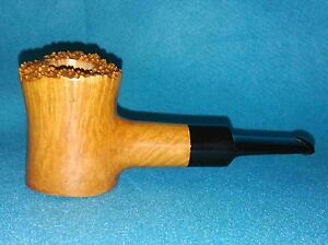 Image is loading NEW-PIPA-CROCI-BRIAR-PIPE-PIPES-PFEIFEN-HANDMADE- & NEW PIPA CROCI BRIAR PIPE PIPES PFEIFEN HANDMADE IN ITALY SERIE GRAN ...