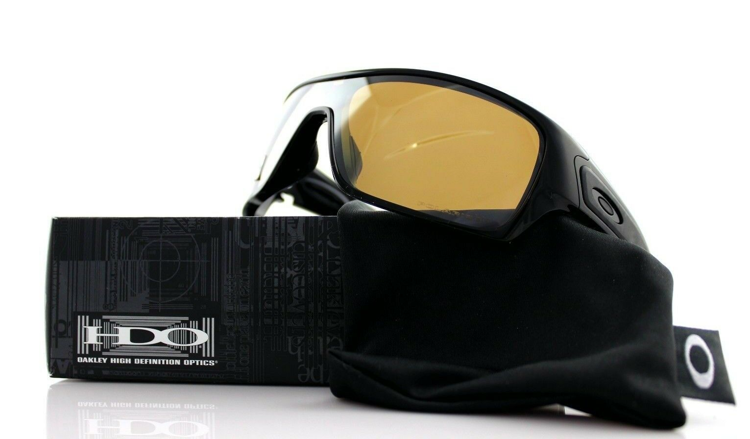8b79b6b6b8 Oakley Oo9307 Turbine Rotor Polarized 930706 for sale online
