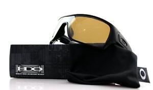 La foto se está cargando Nuevo-Polarizadas-Oakley-Gafas-De-Sol -Pulidas-Negro- 1617db7c3c