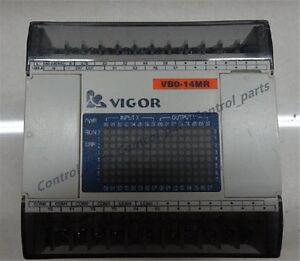 Details about 1 PC Used Vigor PLC VB0-14MR-A VB014MRA