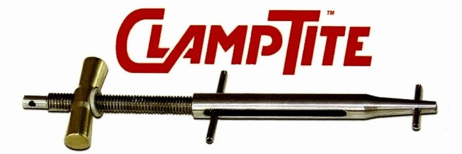ClampTite CLT01L stainless steel tool to make professional quality wire clamps